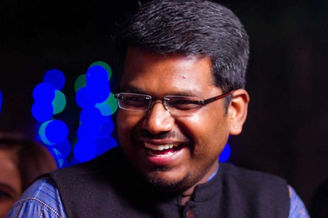 Sai Deepak, Counsel for People for Dharma