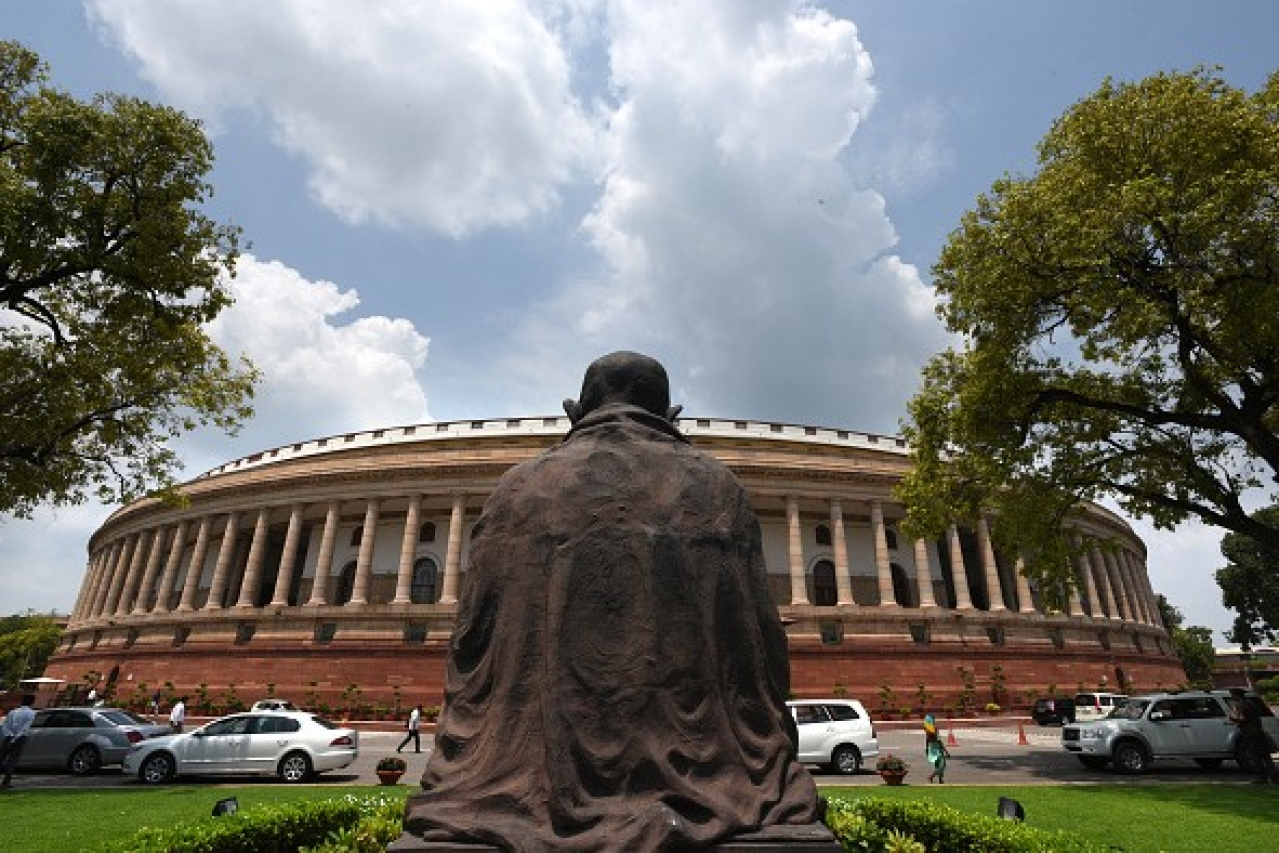 Why it is important to prevent manipulation of voters ahead of 2019 Lok Sabha polls. (GettyImages)