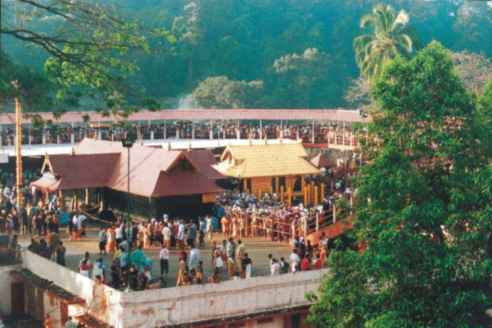 #SabarimalaCase: Hindu Organisations Call For Kerala Hartal Against State Government's Stand