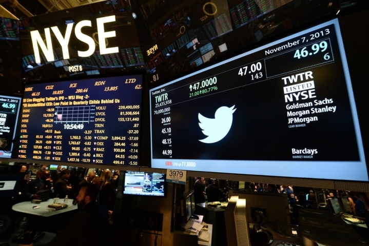 Twitter's Purge Of Fake Users Sees Drop In Regular Users As Well As Stock Value