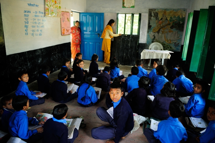Uttarakhand Govt Makes Sanskrit Compulsory Across All Schools For Students In Classes 3 To 8