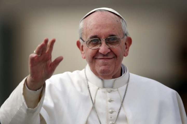 Pope Francis Accused Of Being Directly Involved In Covering Up Sexual Abuse By Disgraced Cardinal