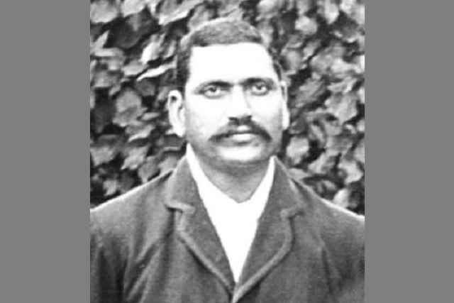 India's First International Dalit Cricketer And The Breaching Of The Caste Frontier