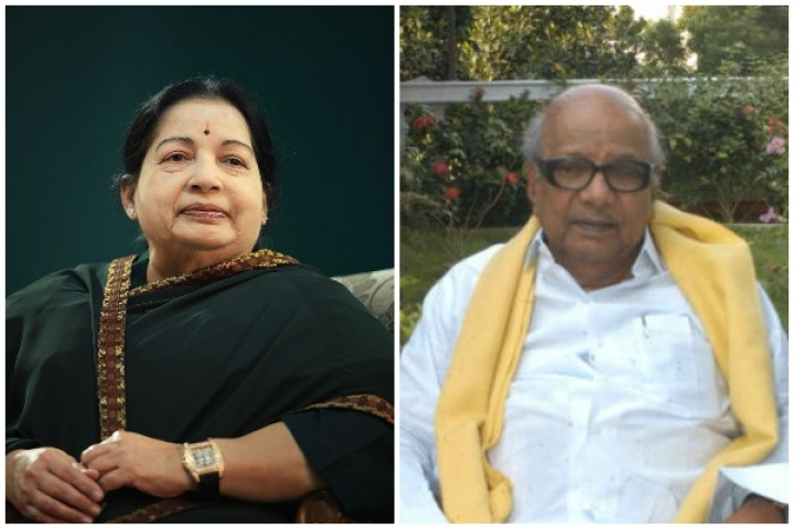 How Karunanidhi Was Outsmarted By MGR, Jayalalithaa On Sri Lankan Tamils Issue