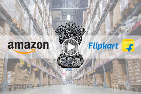 India's Draft E-commerce Policy: What Has Got The Foreign Players Rattled?