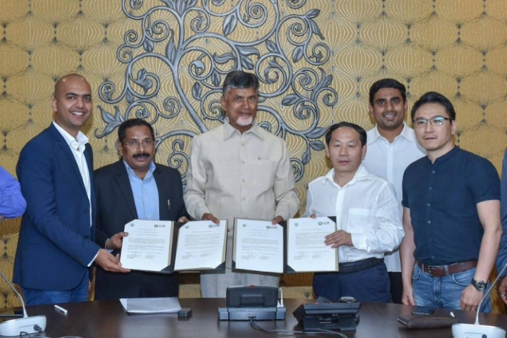 Rumblings Of A Manufacturing Ecosystem: Xiaomi Components Supplier To Set Up Production Facility In Tirupati