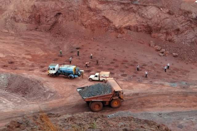 How The Ban On Mining Has Brought Life In Northern Karnataka Region To A Grinding Halt