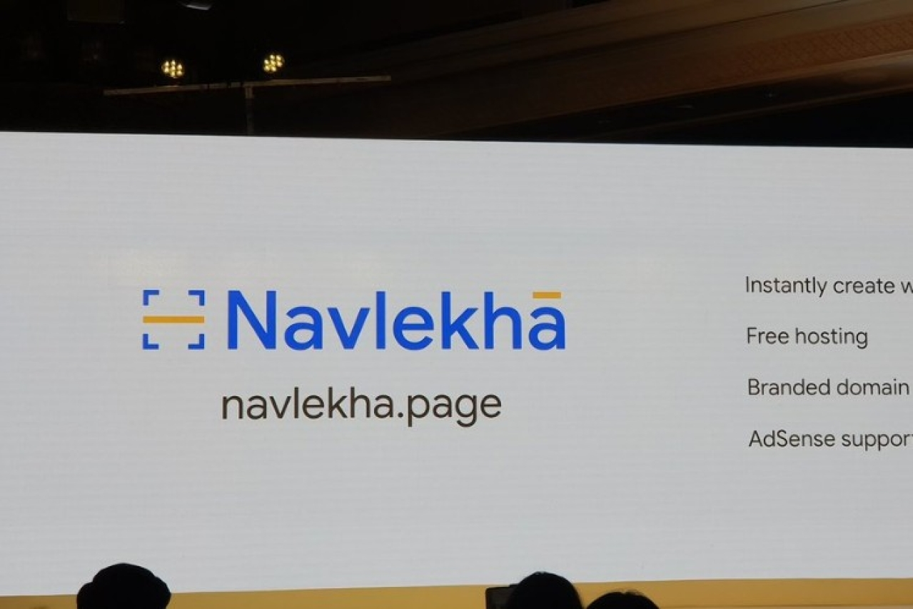 Google Launches Navlekha For Indian Publishers To Scale On Online Presence