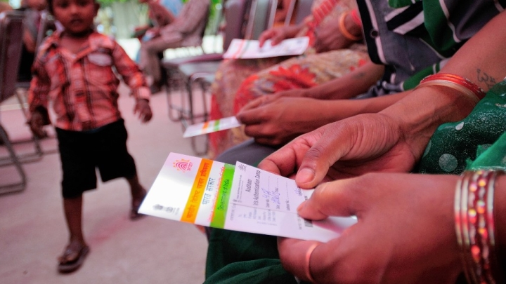 Aadhaar To The Rescue As 2.2 Lakh Tonnes Of Wheat And Sugar Robbed From PDS Stock In Uttar Pradesh