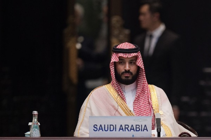 Saudi: Orders Were To Abduct Not Kill Khashoggi; US Supports Prince Salman, Blames 'Rogue Actors' For The Murder