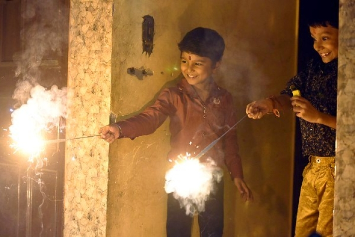 How The Indic Collective Argued Against Firecracker Ban In NCR