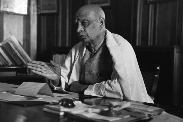 A Sardar Patel Primer  For Clueless Indians: The Man Who Saved India – And The Idea Of India