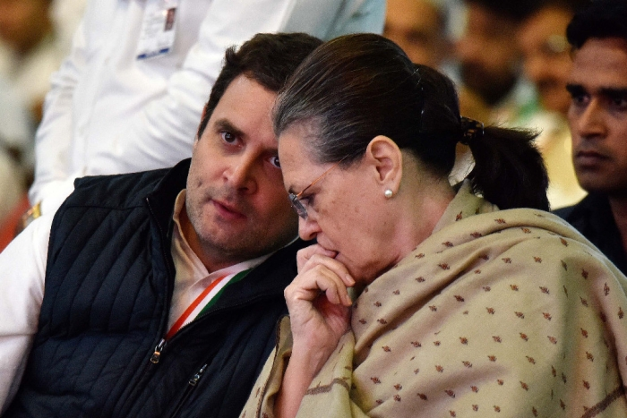 Battered By Defections, Congress Tasks State Units With Finding Out Latest Headcount Of Leaders