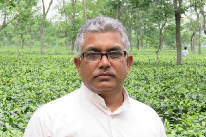 'Didi's Drama And Circus': West Bengal BJP Chief Dilip Ghosh Faces FIR Over Remarks On Trinamool Rally