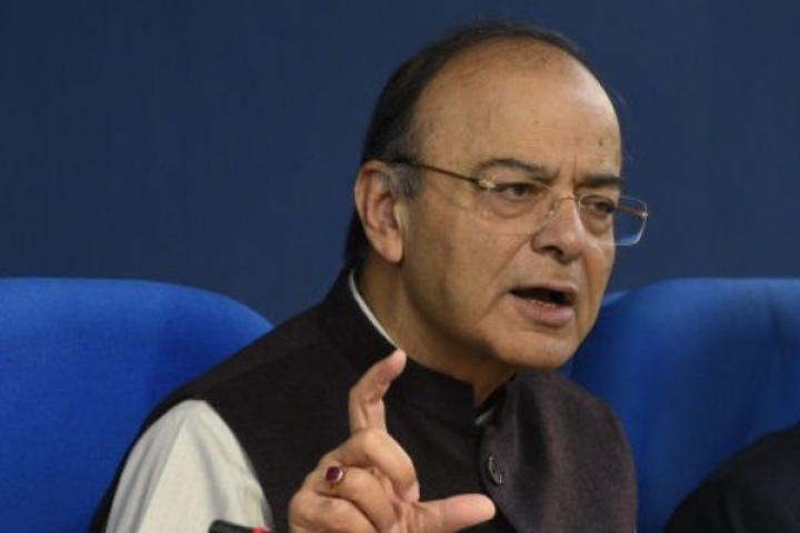 Finance Minister Arun Jaitley Calls  Arun Shourie, Yashwant Sinha 'Career Nationalists', Takes On Congress
