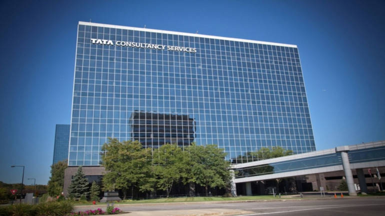 Tcs To Provide Technology Backbone As Indian Railways Gears Up For
