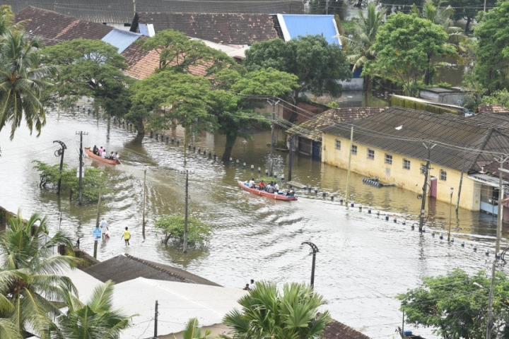 Natural Disasters Need Relief Efforts, Not Labels Of 'Divine Retribution'