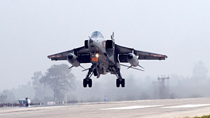 Indian Fighter Jets To Soon Get Made In India Super Radars As DRDO Begins Bidding Process
