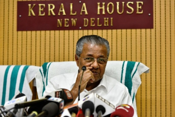 'Rs 700 Crore' Now In Question As UAE Ambassador Denies Any Official Announcement Of Aid To Kerala