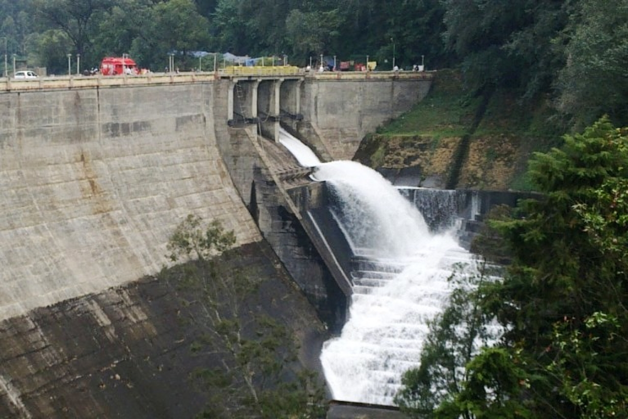Kerala Shelves 3 Small Hydel Power Projects As Land Owners Seek Huge Compensation
