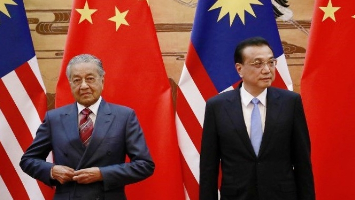 """Free Trade Should Also Be Fair Trade"": Malaysian PM Rebuffs China, Warns Against New Form Of 'Colonialism'"