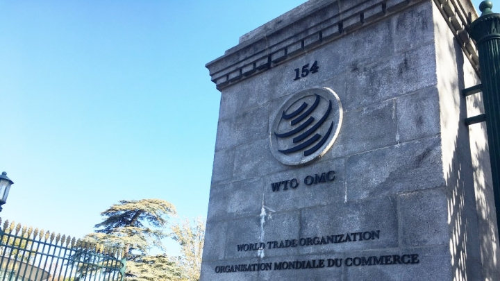 China Joins India At WTO, Seeks Abolition Of Farm Subsidies Provided By US, Canada And EU