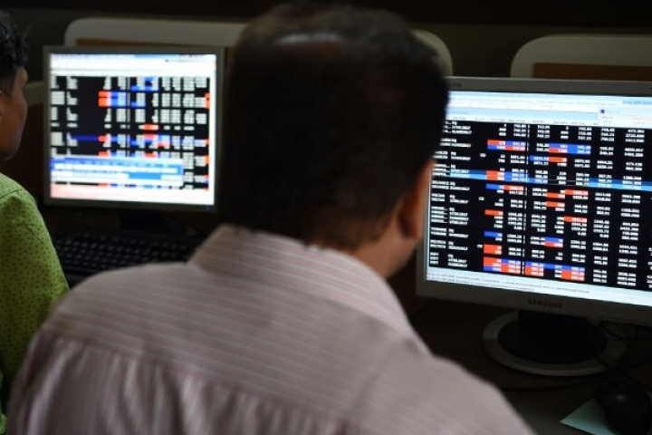 Sensex Breaches  38,000 Mark, Registers 1,000 Point Rise In 10 Sessions