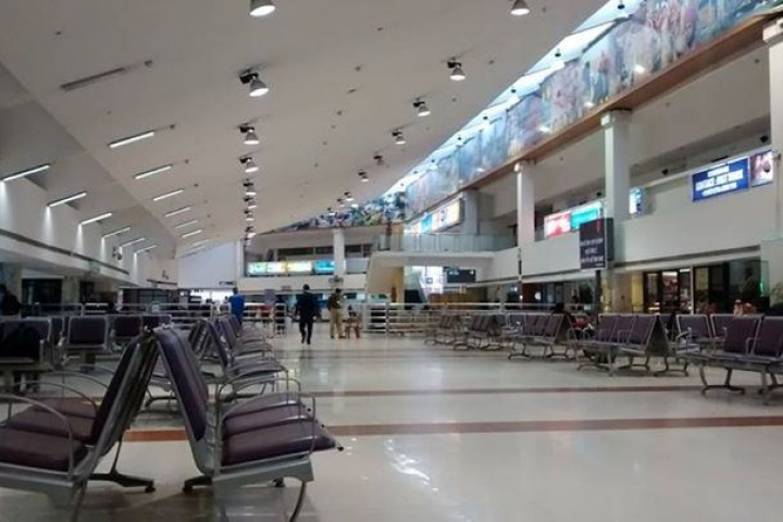 Guwahati Airport Reports Highest Growth Among Top Airports In India, Climbs Table To Eighth Busiest Airport