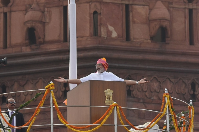 Independence Day Speech: Why India  Must Look Beyond Red Fort