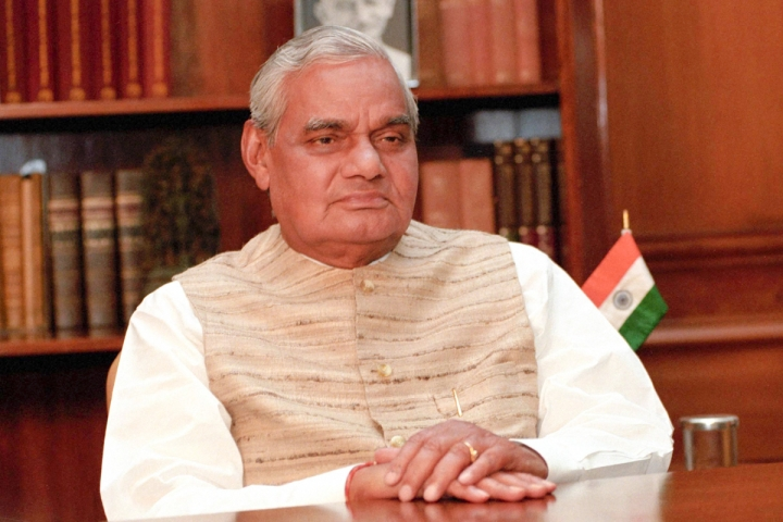 Atal Bihari Vajpayee, The Man Who Mainstreamed  BJP And Bharatiyata