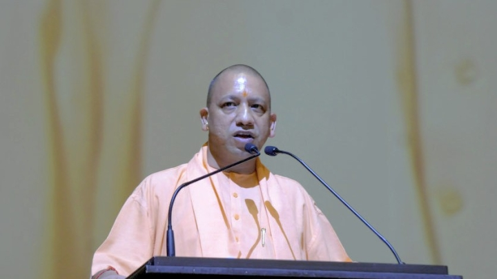 Yogi Adityanath Bats For Self-Reliance, Says Subsidies Have Never Helped Anyone