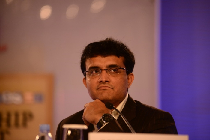 Sourav Ganguly Formally Takes Charge As BCCI President; Jay Shah, Arun Dhumal New Secretary And Treasurer