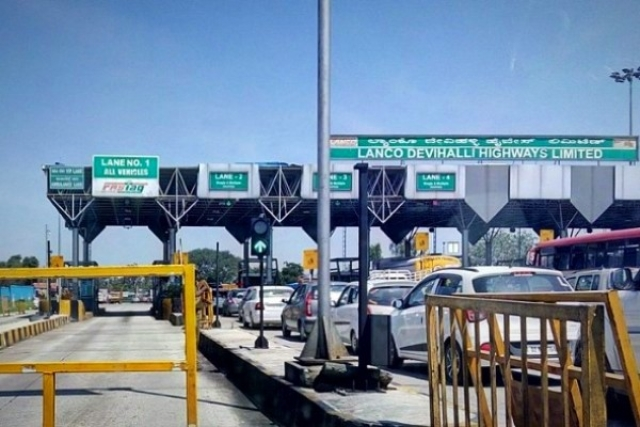 FASTag Was Always The Solution To Getting Past Toll Plazas, Not VIP Lanes