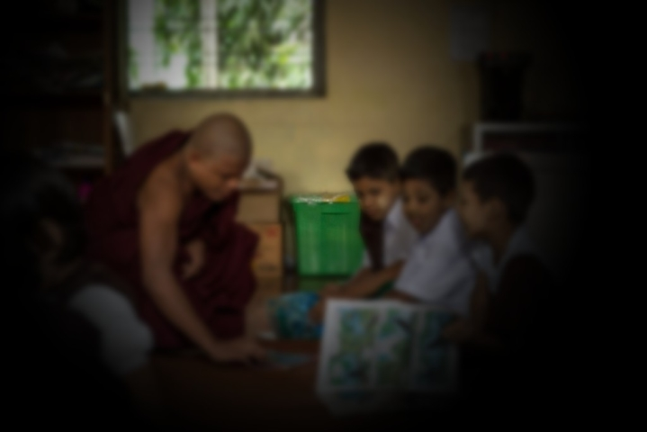 Buddhist Monk Held In Bihar For Alleged Sexual Abuse Of 15 Boys