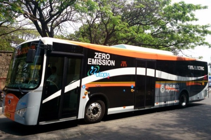 Your Wait To Board Electric Buses In Bengaluru Might Not End Any Time Soon