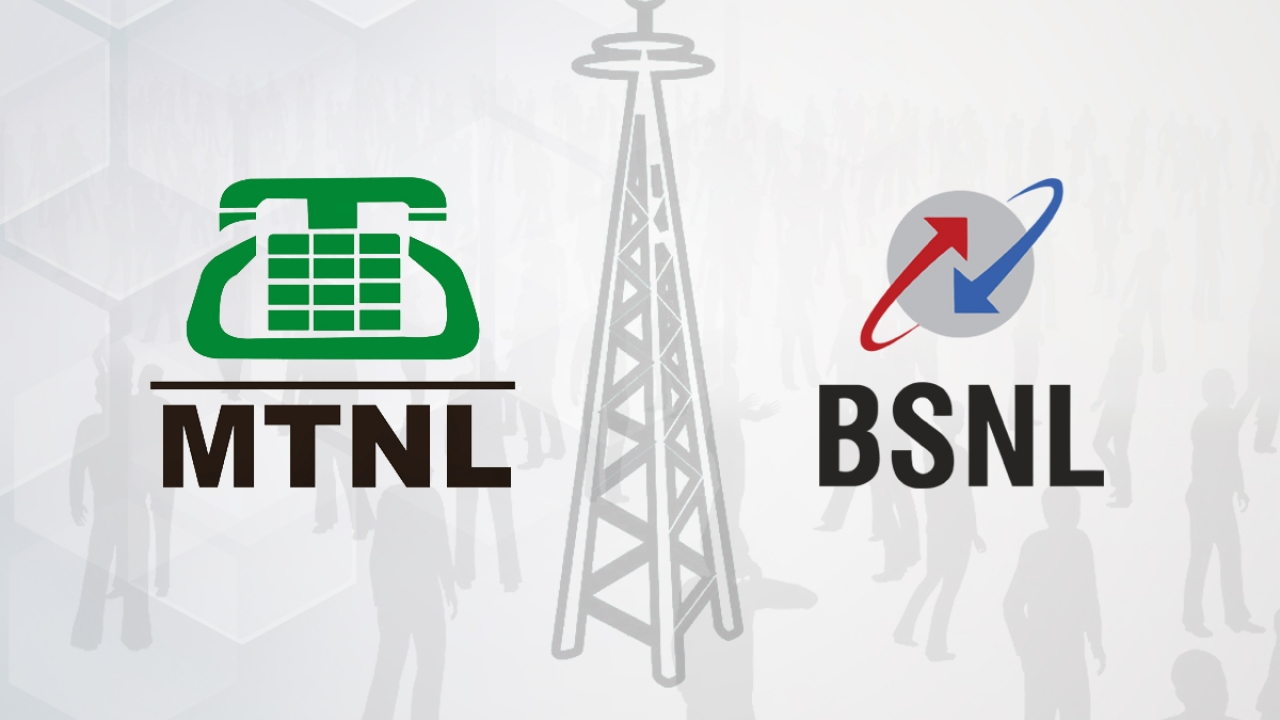 BSNL, MTNL Revitalisation: Over 92,000 Employees Of The Two Government Telcos Opt For VRS