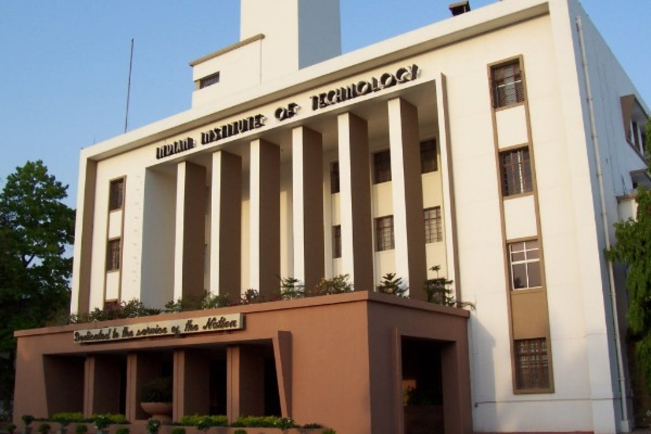 IIT Kharagpur To Offer Full Scholarship For SAARC Students Under New Programme By US-Based Industrialist