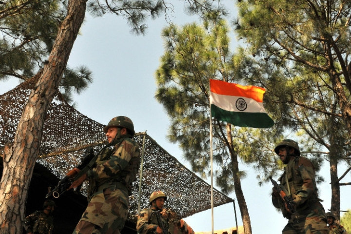 Indian Army To Procure One Million Anti-Personnel Mines From Private Sector To Secure LoC Against Infiltration