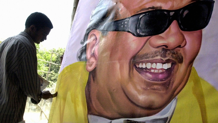 TN Government Refuses Space For To Bury Karunanidhi At Marina Beach, Allots Space At Guindy Instead