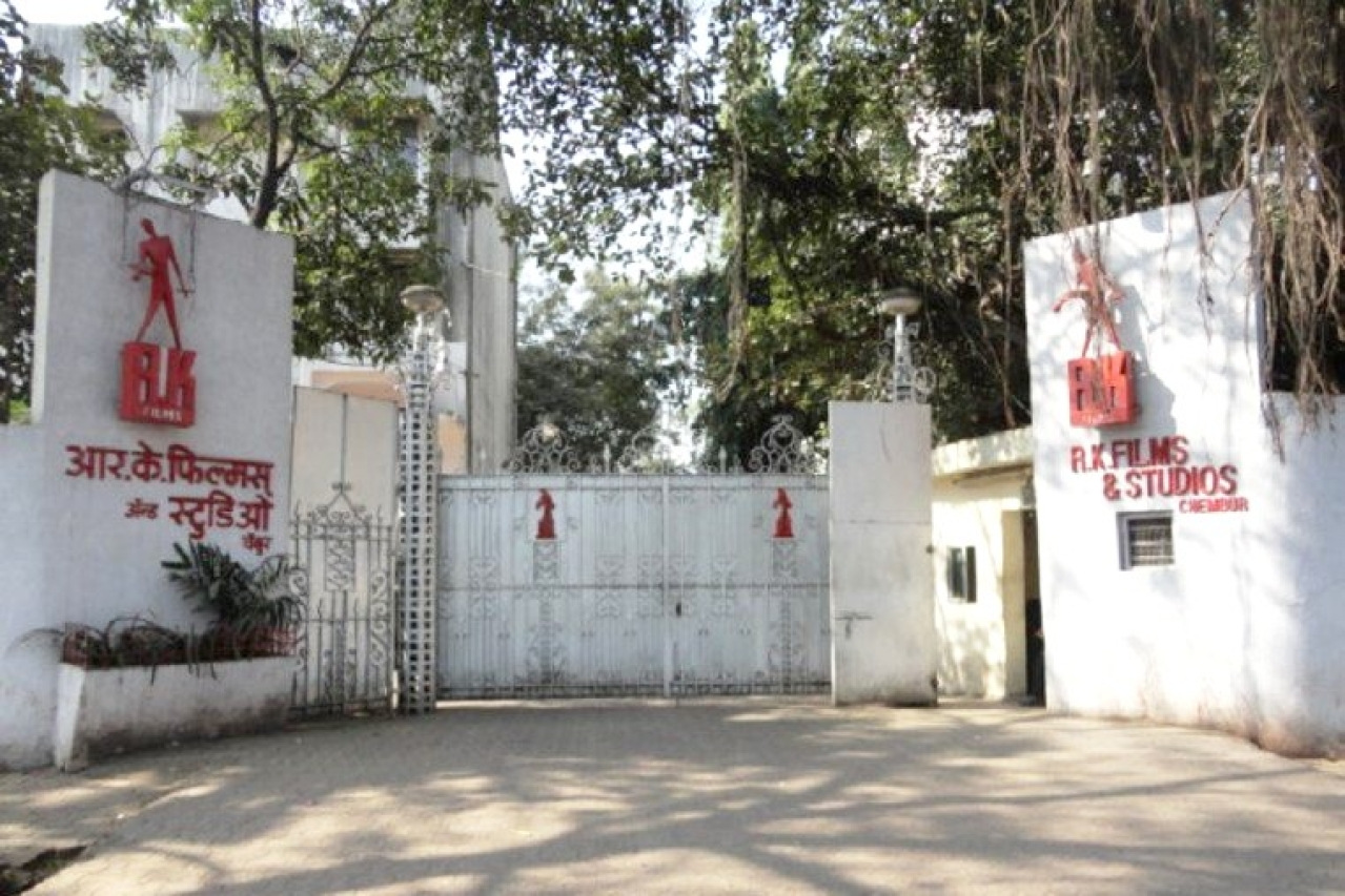 Rebuilding Dream Over, Raj Kapoor's RK Studio Is Up For Sale