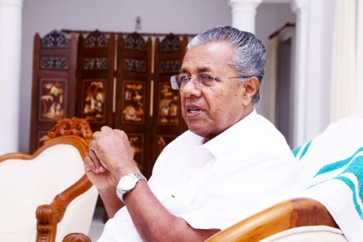 Kerala CM Thanks Armed Forces For Their Help, Says Will Forever Remain Indebted