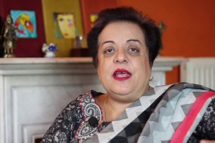 Pakistan Minister Who Wanted India Nuked Says She Has Readied Proposal To Resolve Kashmir Dispute