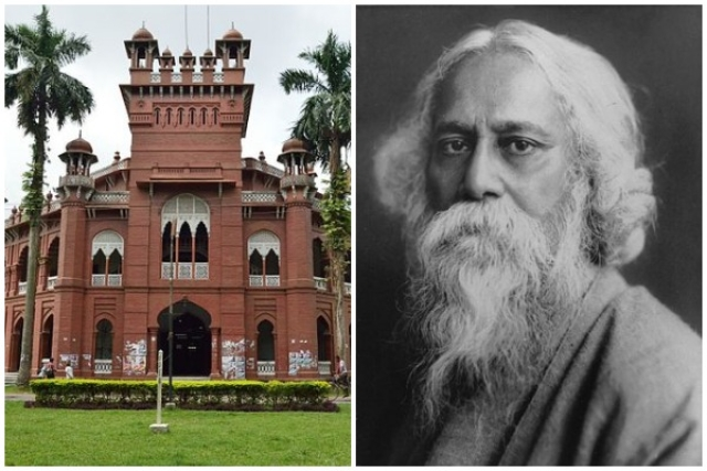 Why Exactly Did MEA Set Up A Chair In Urdu At Dhaka University, And That Too In The Name Of Tagore?