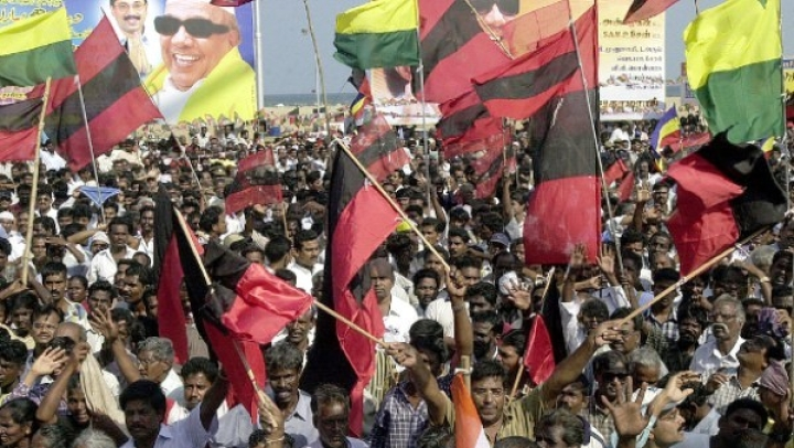 DMK Claims 248 Party Workers Died Of 'Shock' From  Karunanidhi Death, Announces Rs 2 Lakh Compensation For Each