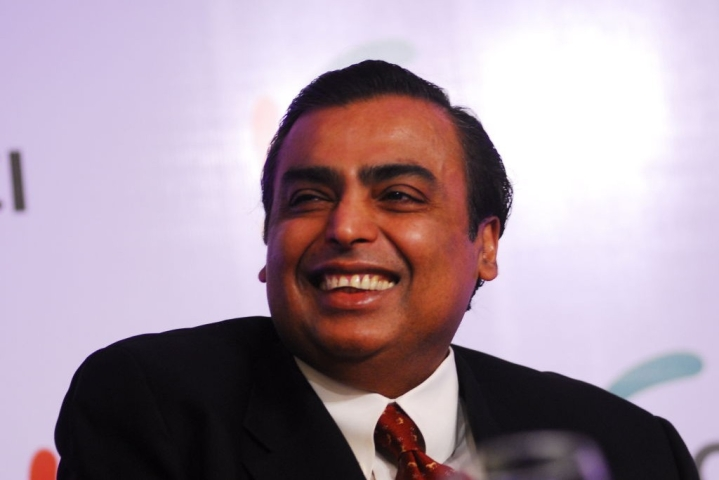 Mukesh Ambani's Reliance Industries Limited Becomes First Company In India To Surpass Rs 10 Lakh Crore Market Cap