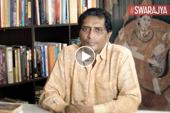 Watch: Does Bhagavad Gita Support The Caste System? Not By A Long Shot