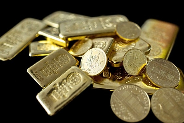 Comeback Kid Of 2019: Why Gold Has Left Most Market Indices In The Dust