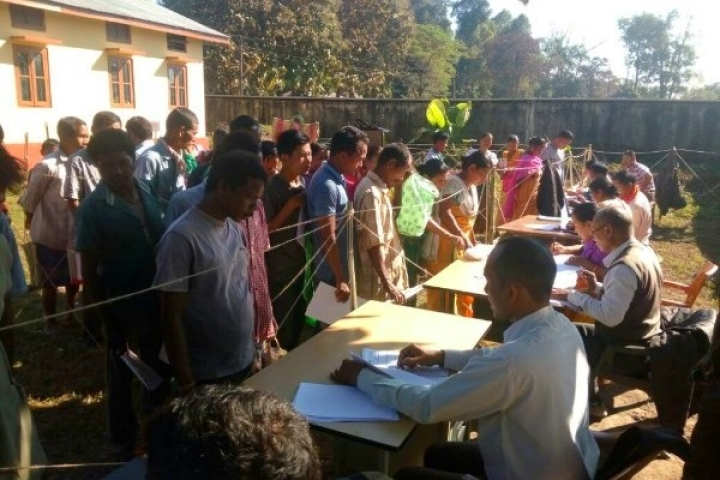 Assam: NRC Exercise May Not Help Much With The Detection Of Ilegal Bangladeshi Immigrants