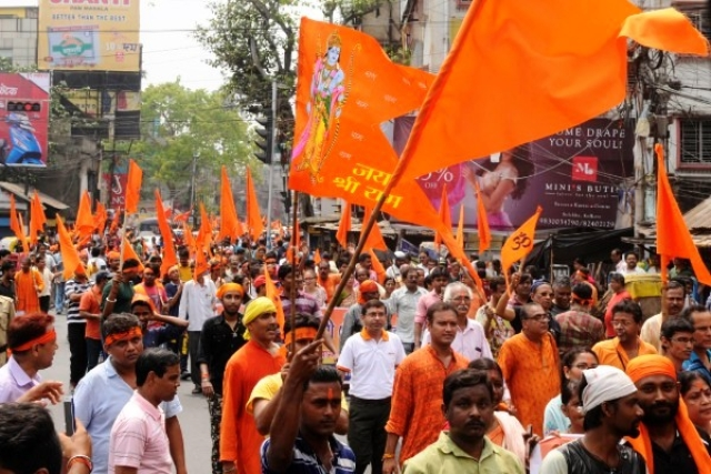 What Is Hindutva's Road To 2019?