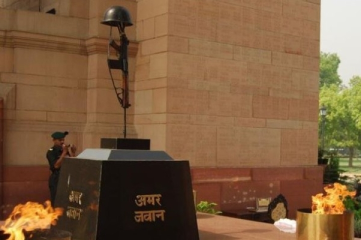 National War Memorial To Soon Have Coffee Table Book Detailing Tales Of Indian Soldiers' Valour In Battle